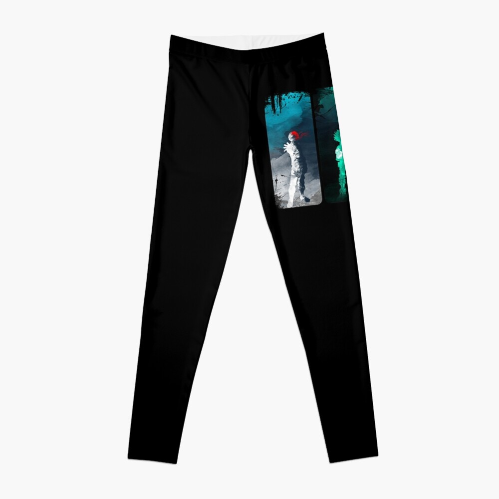 What's your power? Leggings