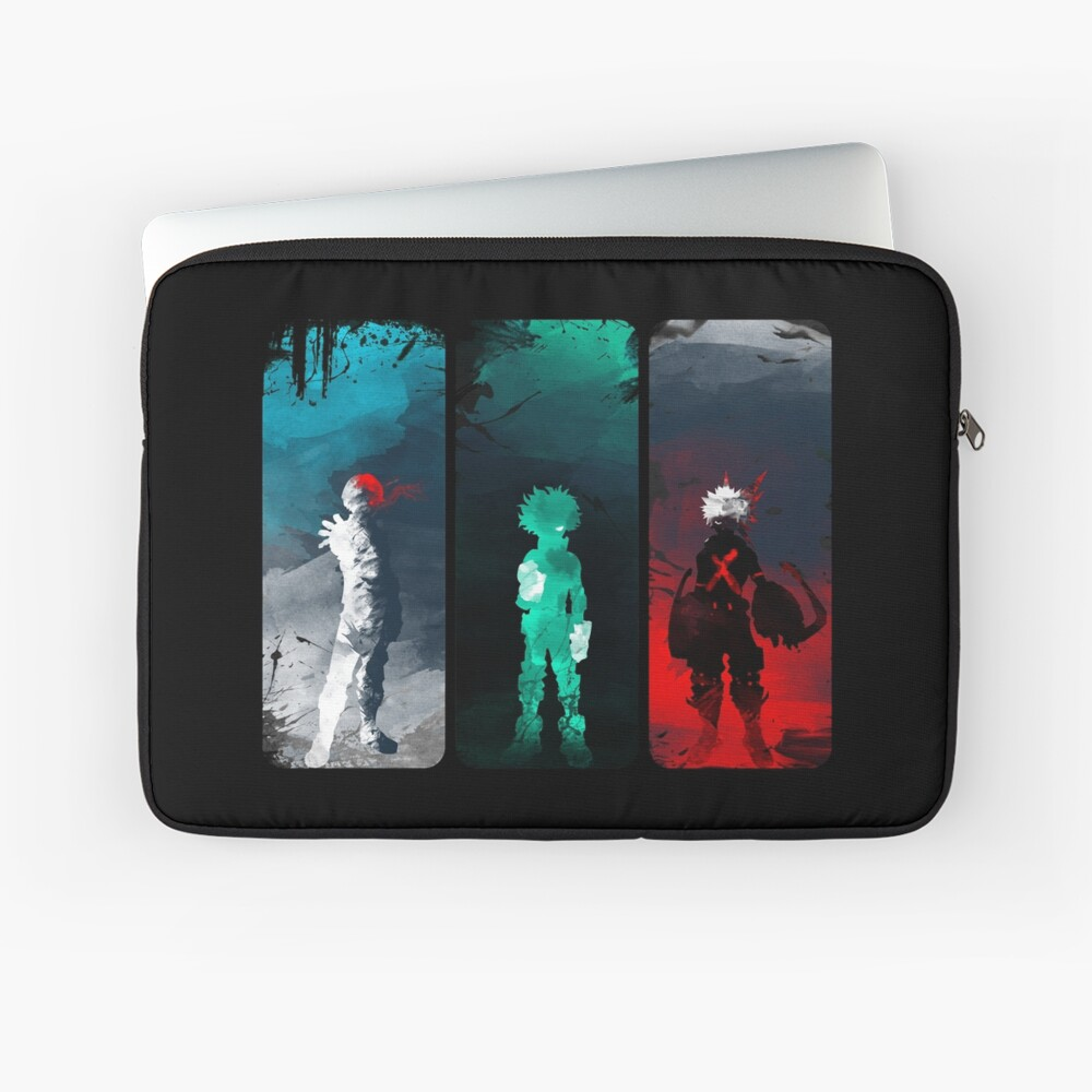 What's your power? Laptop Sleeve