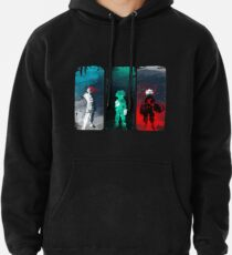 What's your power? Pullover Hoodie