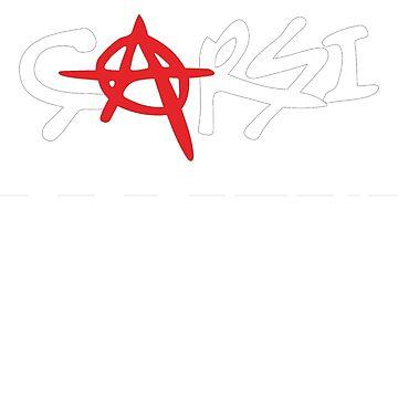 CARSI BERLIN T SHIRT / HODDIE - BESIKTAS von Kemanciwear