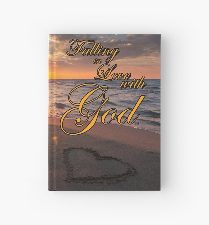 Falling in Love with God Journal by Trirad