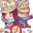 Lolip... Cop by Kiranime