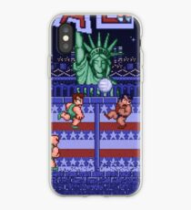 Super Ball Dodge iPhone Case