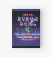 Super Ball Dodge Hardcover Journal