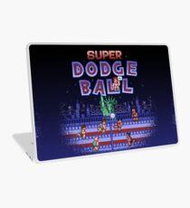 Super Ball Dodge Laptop Skin