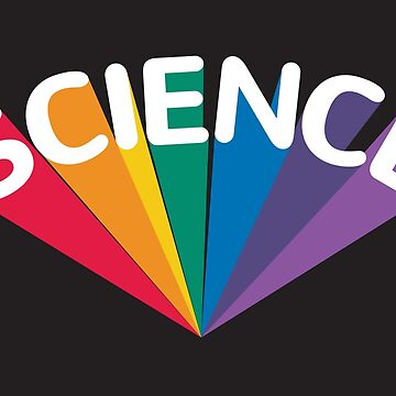 Science rainbow curved by renduh