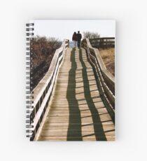 Lover's Stretch Spiral Notebook
