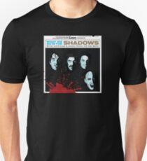Camiseta ajustada Póster de la película Lo que hacemos en las sombras