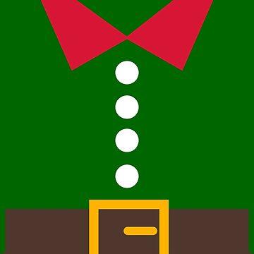 Thanksgiving Christmas Costume Turkey Shirt Funny by Rueb