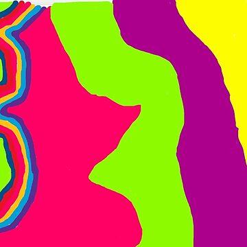 Stripes by cathyhelen20011