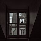Frames within Perfect Frames by Valerie Rosen
