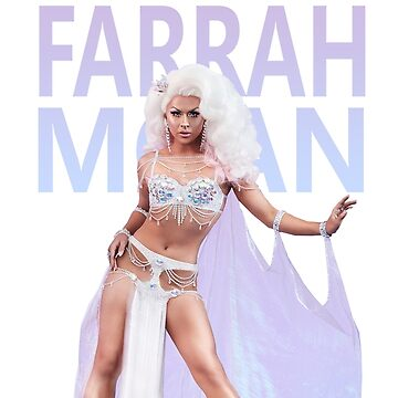 FARRAH AS4 by shantaysashay