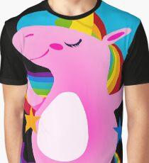 Just a unicorn Graphic T-Shirt
