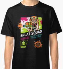 SPLAT SQUAD Classic T-Shirt