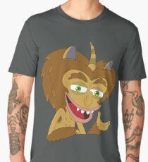 Maury the Hormone Monster Men's Premium T-Shirt