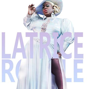LATRICE AS4 by shantaysashay