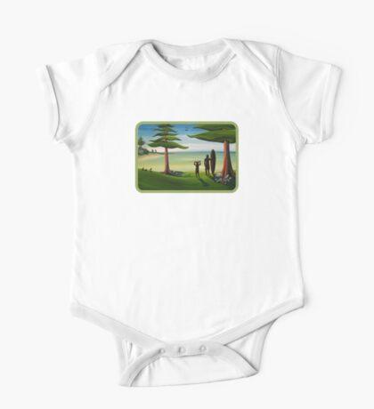 Beach Bros Shirt Kids Clothes