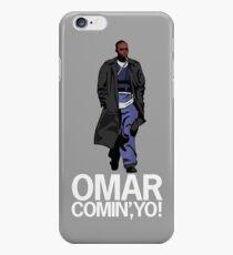 Omar Comin', Yo! iPhone 6 Case