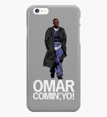 Omar Comin', Yo! iPhone 6s Plus Case