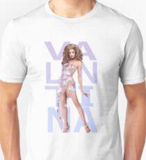 VALENTINA AS4 Unisex T-Shirt