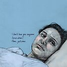 I don't love you anymore by ximena-arias