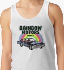 Rainbow Motors Tank Top