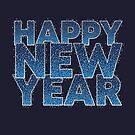 Happy New Year by alijun