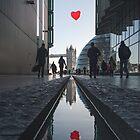 Love London by chrisjdalton