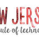 New Jersey Institute of Technology by Emily Cutter