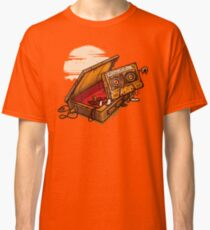 Dead Man Walkmann Classic T-Shirt