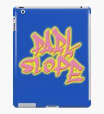 Park Slope iPad Case/Skin