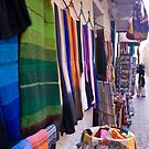 Fabrics by Ben Rees