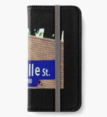 Isabelle  iPhone Wallet/Case/Skin
