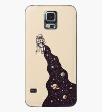 Universe is Knit Case/Skin for Samsung Galaxy