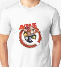Avenue Q Musical Unisex T-Shirt