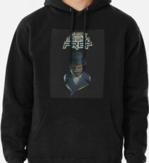 Jon Bellion: Glory Sound Prep Pullover Hoodie