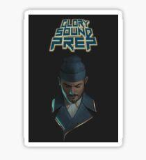 Jon Bellion: Glory Sound Prep Sticker