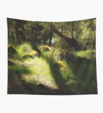 Forest Dream Wall Tapestry
