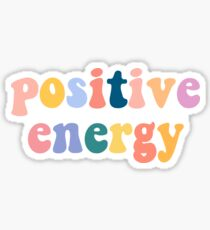 Positive Energie Sticker