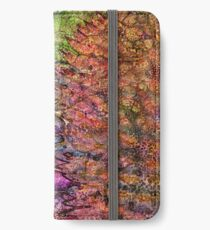 Summer Wine 29 iPhone Wallet/Case/Skin