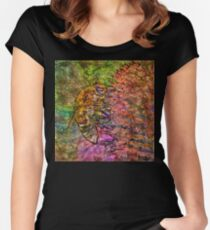 Summer Wine 29 Women's Fitted Scoop T-Shirt