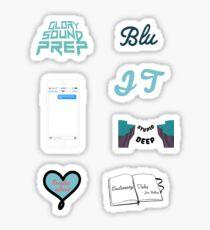 GSP Sticker Set Sticker