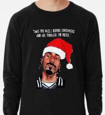 hässlicher Weihnachtspullover Leichtes Sweatshirt