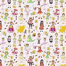 «¡El Cardcaptor más lindo! Cardcaptor Sakura Doodle» de KiraKiraDoodles