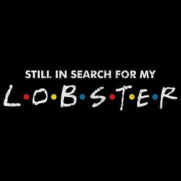 Lobster by huckblade