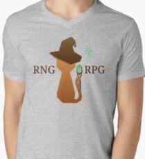 RNG Gaming - RPG Group Men's V-Neck T-Shirt