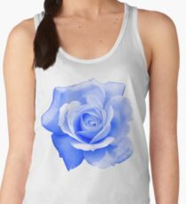 Only When the Moon Is Blue... Women's Tank Top