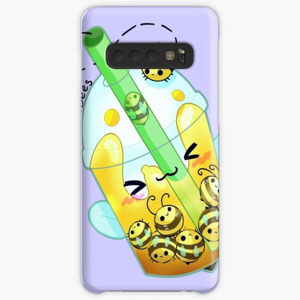 BobaBees Samsung Galaxy Snap Case