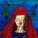 Ullvira by Alexandra Melander