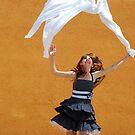 Happiness Jump! by Andrea Kabai